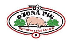 The Ozona Pig